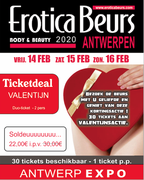 Ticketdeal Vallentijn